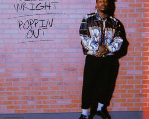Dizzy Wright Poppin Out Hip Hop More - Dizzy Wright – Poppin Out