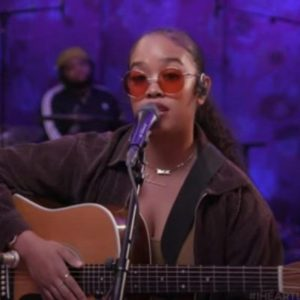 H.E.R. I Cant Breathe scaled Hip Hop More 300x300 - H.E.R. – I Can't Breathe