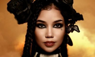 Jhene Aiko ft Chris Brown Snoop Dogg Tryna Smoke Remix scaled Hip Hop More - Jhené Aiko ft Chris Brown & Snoop Dogg – Tryna Smoke (Remix)