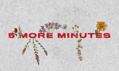 Jonas Brothers Five More Minutes Hip Hop More - Jonas Brothers – Five More Minutes
