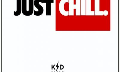 Kid Ink Just Chill scaled Hip Hop More - Kid Ink – Just Chill