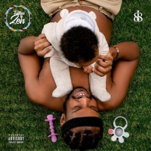 Kid X African Woman scaled Hip Hop More 300x300 - Kid X – African Woman