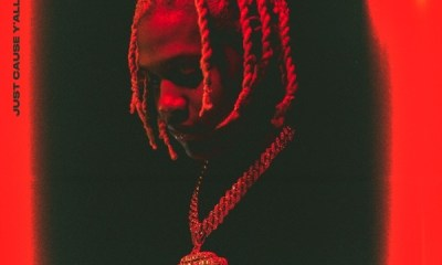 Lil Durk Different Meaning Weehiphop 7 Hip Hop More 9 - Lil Durk –Triflin Hoes