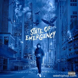 Lil Tjay Zoo York 1 scaled Weehiphop Hip Hop More 300x300 - Lil Tjay Ft. Fivio Foreign & Pop Smoke – Zoo York