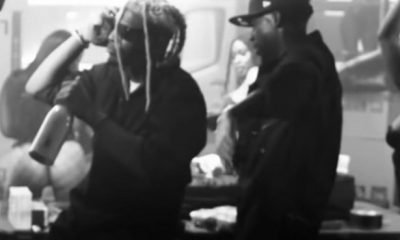 Lotto Savage ft Lil Keed Out The Van scaled Hip Hop More - Lotto Savage ft Lil Keed – Out The Van