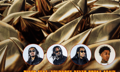 Migos ft YoungBoy Never Broke Again Need It Hip Hop More - Migos ft YoungBoy Never Broke Again – Need It