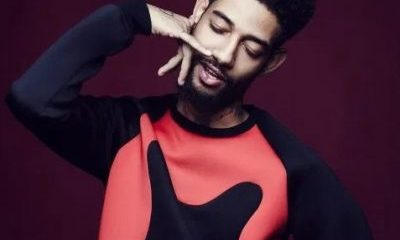 PnB Rock ft Young Thug Eyes Open scaled Hip Hop More - PnB Rock ft Young Thug – Eyes Open