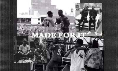 Rockie Fresh Casey Veggies Made For It scaled Hip Hop More - Rockie Fresh & Casey Veggies – Made For It