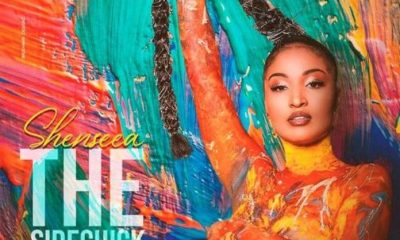 Shenseea The Sidechick Song Hip Hop More - Shenseea – The Sidechick Song