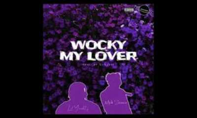 hqdefault Hip Hop More 1 - Mak Sauce & Lil Yachty – WOCKY MY LOVER