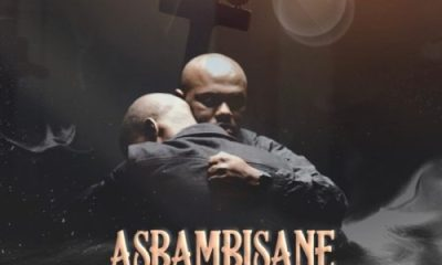 01 Asbambisane feat  Rhass mp3 image Hip Hop More - Mshayi & Mr Thela - Asbambisane ft. Rhass