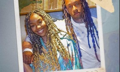 Brandy ft Ty Dolla ign No Tomorrow Pt. 2 scaled Hip Hop More - Brandy ft Ty Dolla $ign – No Tomorrow Pt. 2