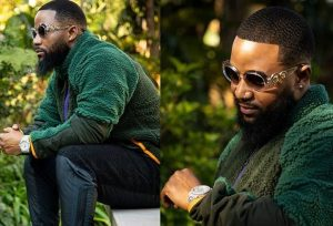 Cassper Nyovest 2 Hip Hop More 300x204 - South Africa rapper, Cassper Nyovest says boxing match will hold in April 2022