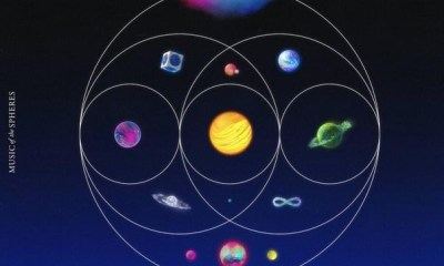Coldplay – Music of the Spheres Hip Hop More - DOWNLOAD Coldplay Music of the Spheres Album
