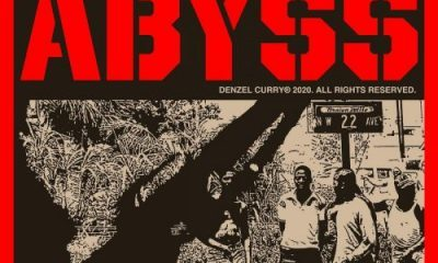 Denzel Curry Live From The Abyss scaled Hip Hop More - Denzel Curry – Live From The Abyss