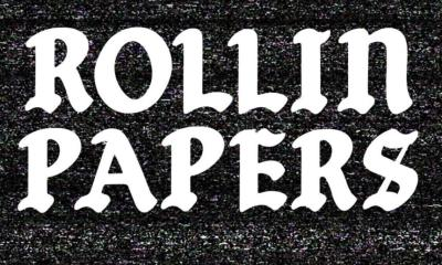 Dom Kennedy Rollin Papers AUDIO DOWNLOAD Hip Hop More - Dom Kennedy – Rollin Papers