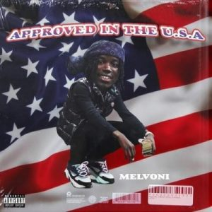 Melvoni ft Miley Cyrus Approved in the USA scaled Hip Hop More 300x300 - Melvoni ft Miley Cyrus – Approved in the USA