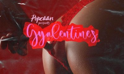 Popcaan Wine All Day Hip Hop More - Popcaan – Wine All Day