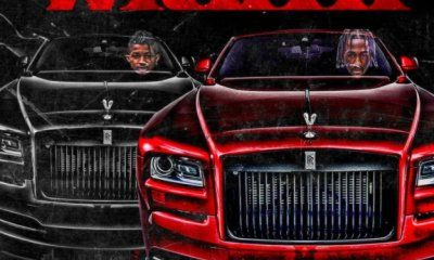 Ron Suno ft DDG Wraith scaled Hip Hop More - Ron Suno ft DDG – Wraith