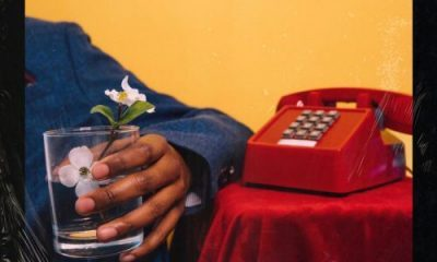 Saba ft Denzel Curry Something In The Water scaled Hip Hop More - Saba ft Denzel Curry – Something In The Water