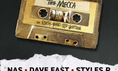 Styles P Ghostface Killah Remy Ma ft Nas Dave East RahdaMUSprime The Mecca scaled Hip Hop More - Styles P, Ghostface Killah & Remy Ma ft Nas, Dave East & RahdaMUSprime – The Mecc