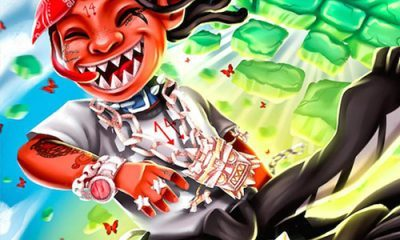 Trippie Redd ft Rich The Kid Tell Me Where To Go scaled Hip Hop More - Trippie Redd ft Rich The Kid – Tell Me Where To Go
