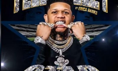 Yella Beezy ft Erica Banks Star scaled Hip Hop More - Yella Beezy ft Erica Banks – Star