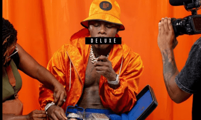 daba Hip Hop More 3 - DaBaby – BLIND Ft. Young Thug