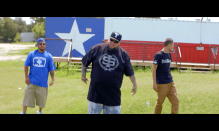 "Renizance – ""Da Dam Texas"" ft Scotty Boy & GT Garza (Video)"