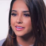 Becky G – Why I Vote (Video)