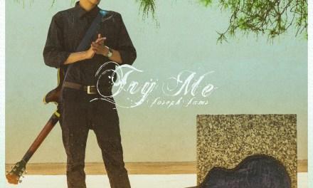 """JosephJams – """"Try Me"""" EP"""