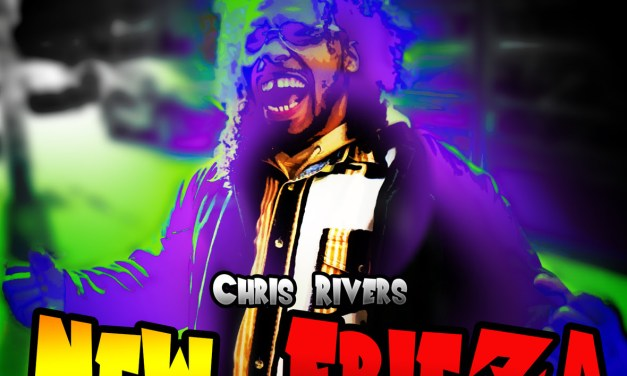 Chris Rivers – New Frieza (Freestyle)