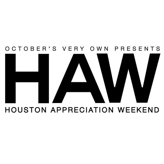 Drake Announces The 1st Annual Houston Appreciation