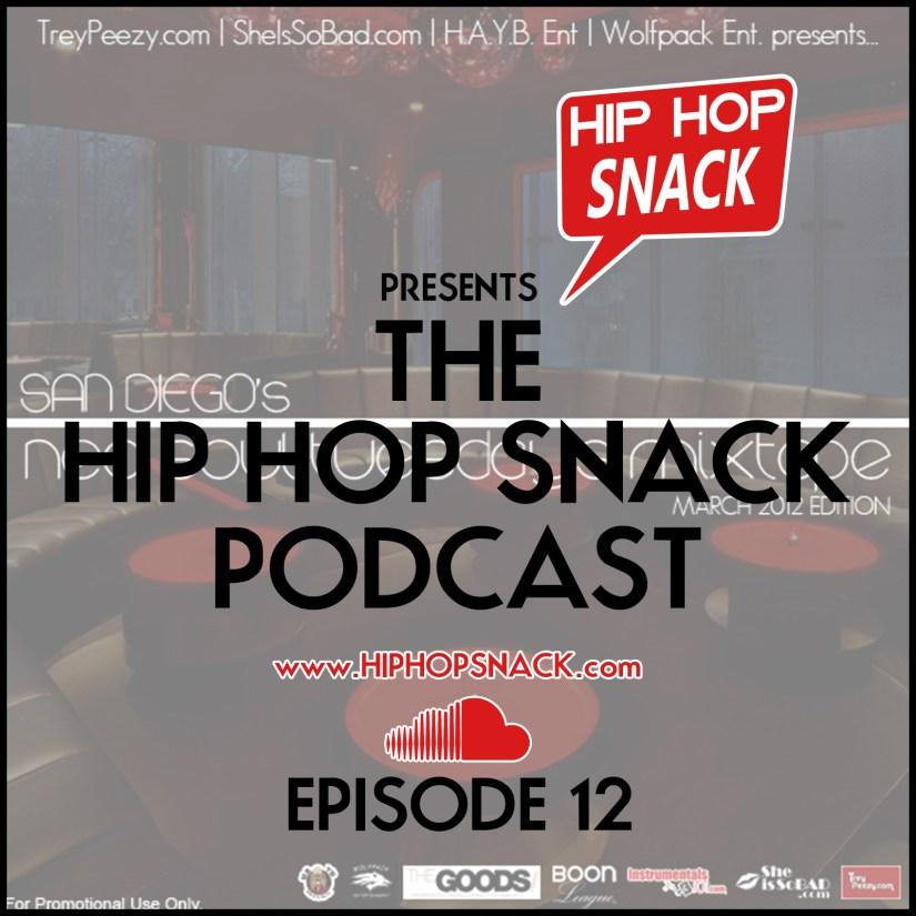 Ep 12 :: The SD's Neo Soul Tuesday Mixtape Episode