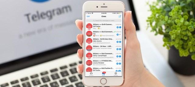 How Do Telegram Engagement Groups Work? - HipHopSnack com