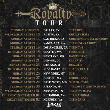 Dolph Tour