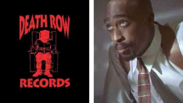 Tupac's Euthanasia Record Label