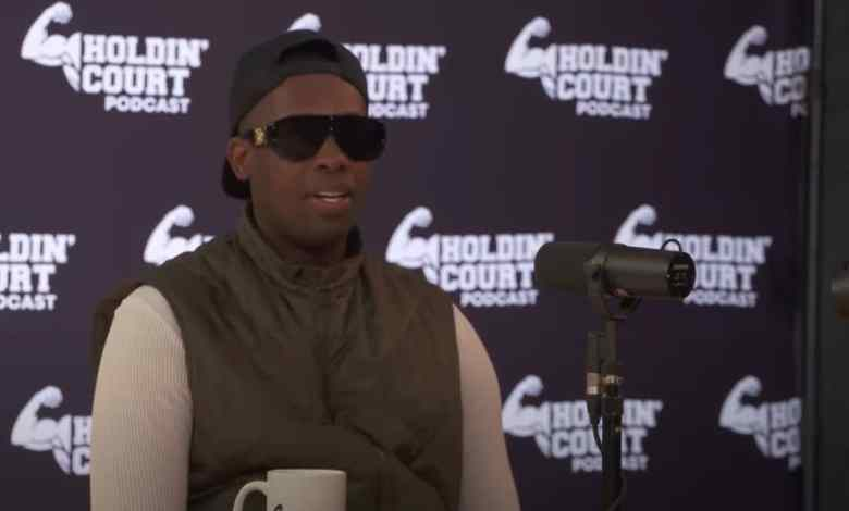 Silkk The Shocker Wanted To Fight Tupac For Starring At Him