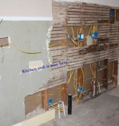 kitchen electrical design [ 4272 x 2848 Pixel ]