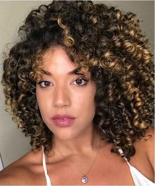 9 Women Share How They Went From Heat Damage To Healthy Curly Hair
