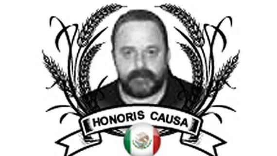 premiado hipnosis L. Alberto Padilla