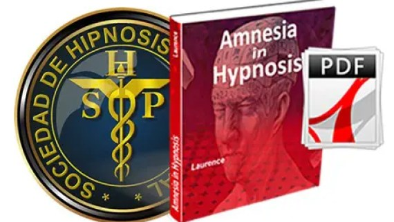 article hypnosis and amnesia