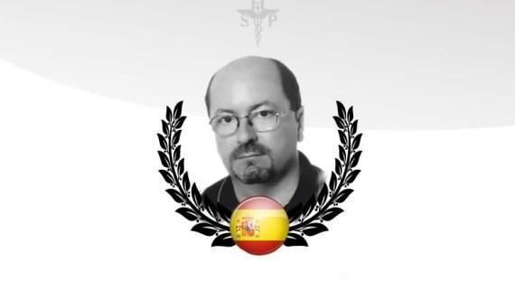 alumno hipnosis Antonio Catena