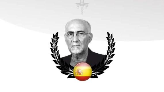 alumno hipnosis Antonio Couto