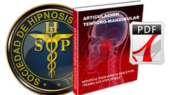 articulo hipnosis y articulación temporo-mandibular