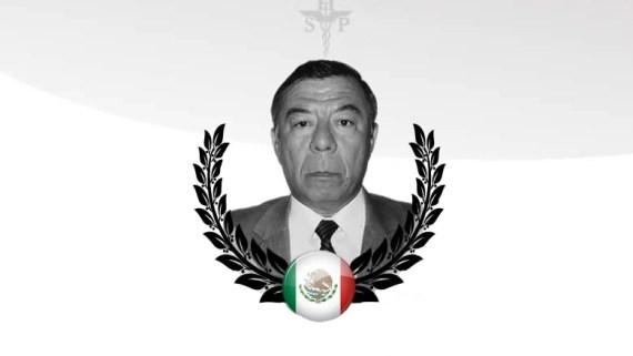 alumno hipnosis Aurelio Peralta