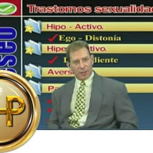 Máster en hipnosis conductual