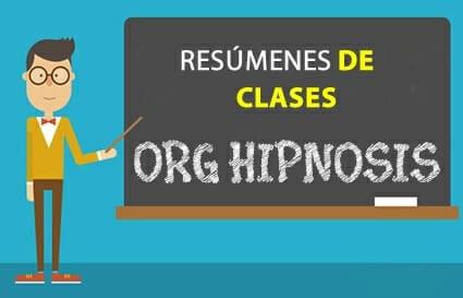 clases de hipnosis