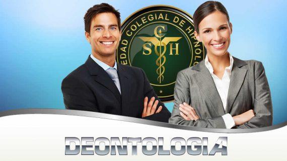 código dentológico de hipnosis en la sociedad colegial de hipnólogos