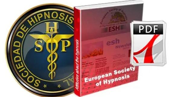 european society of hypnosis magazine